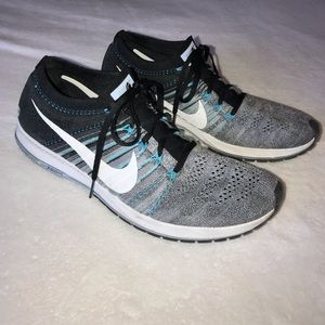 Nike Chicago zoom knit sneakers